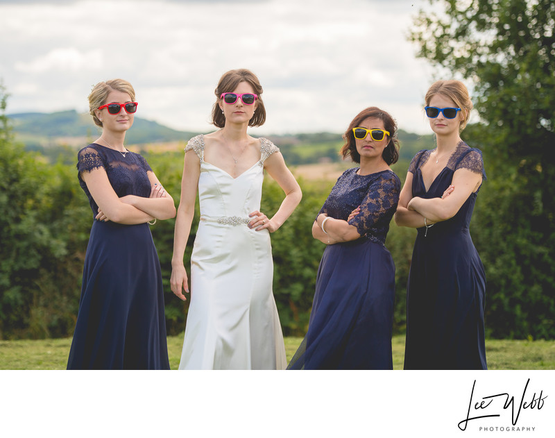 Fun Relaxed Wedding Photography Kidderminster