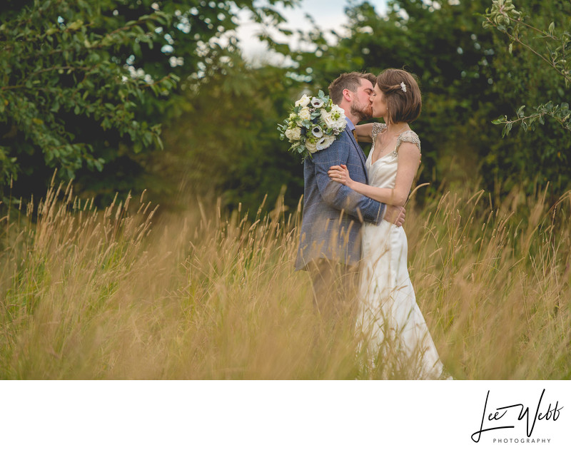 Kidderminster Reportage Wedding Photography