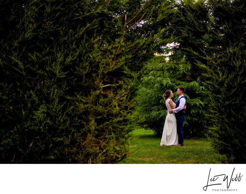 Wedding Photographers Oldcastle Colwall