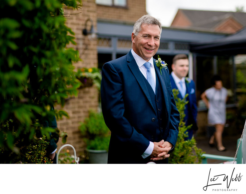 Documentary Wedding Photographers in Worcestershire