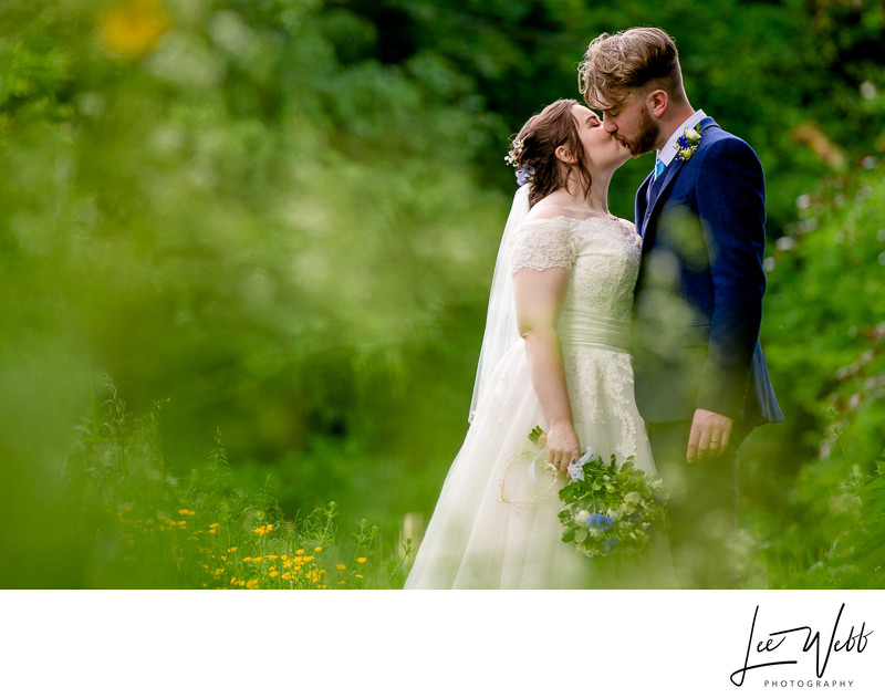 Beautiful Wedding Photos Worcestershire