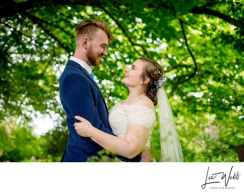 Best Worcestershire Wedding Photographers