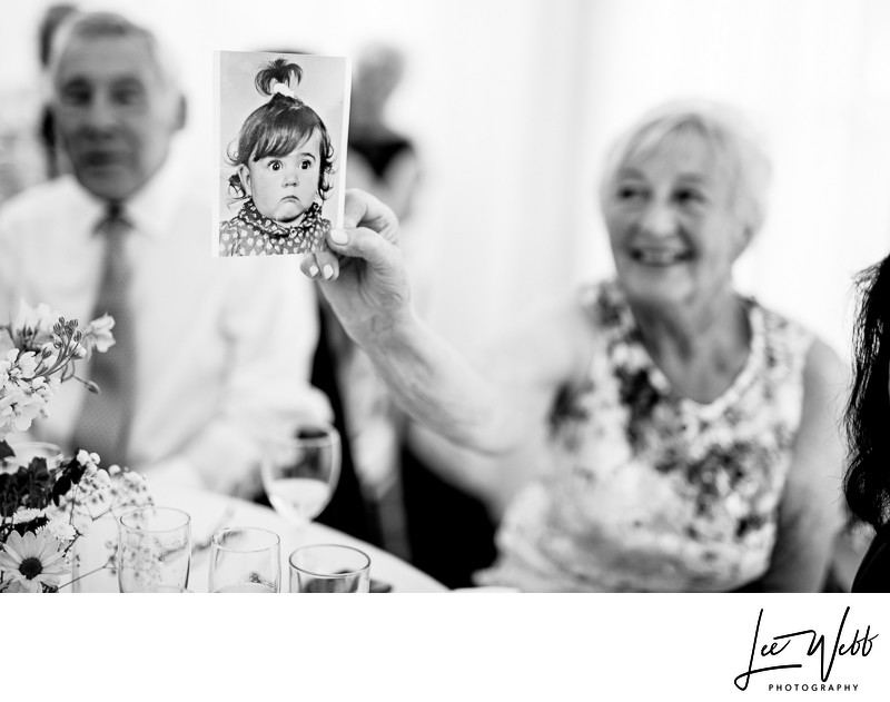 Wedding Speeches Worcestershire Wedding Photographer
