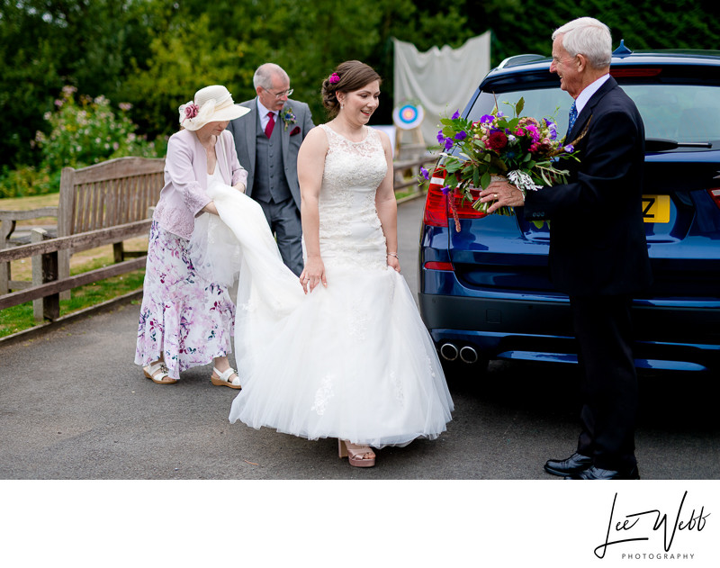 Holt Fleet Worcester Weddings 34