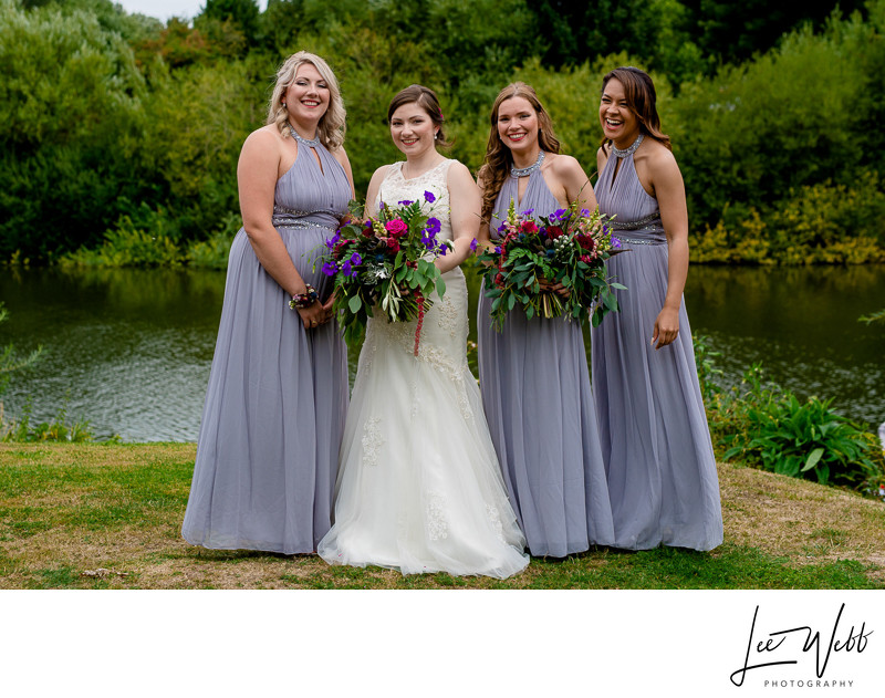 Holt Fleet Worcester Weddings 67