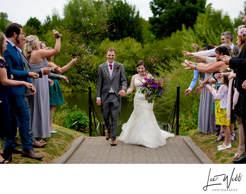 Holt Fleet Worcester Weddings 86
