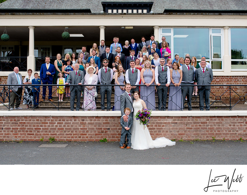 Holt Fleet Worcester Weddings 88