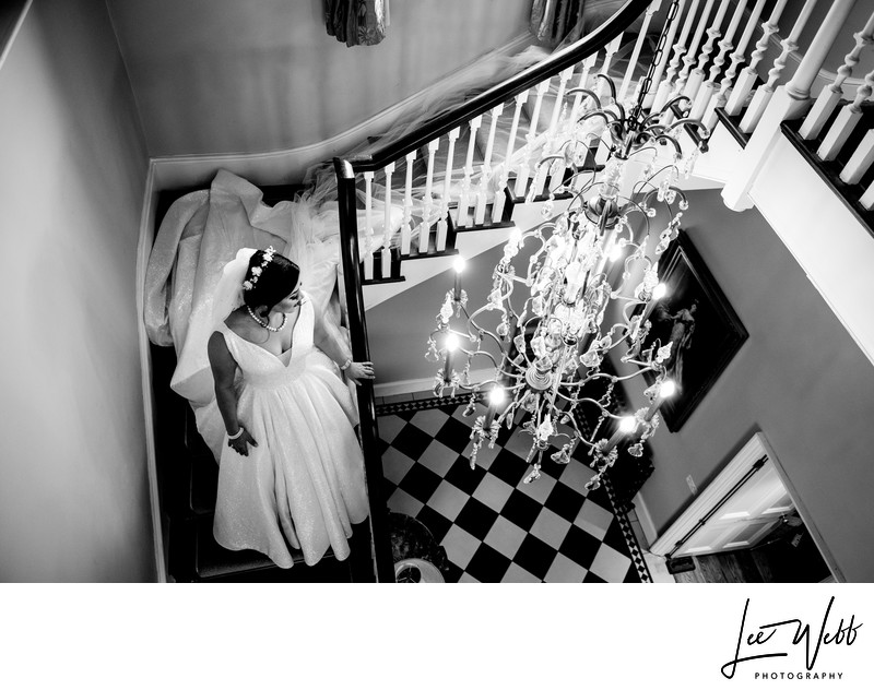 Brides Manor House Stanbrook Abbey Worcester