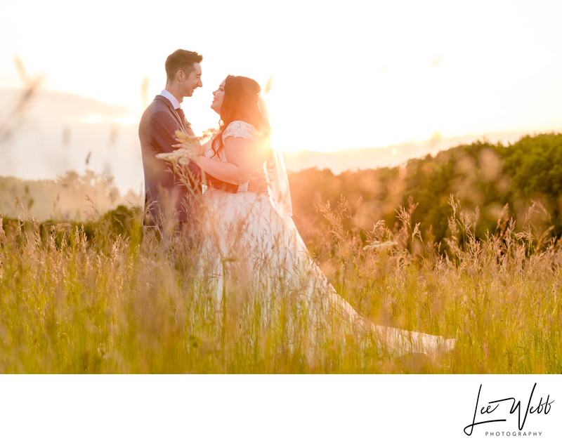 Cripps Barn Recommended Wedding Photographer