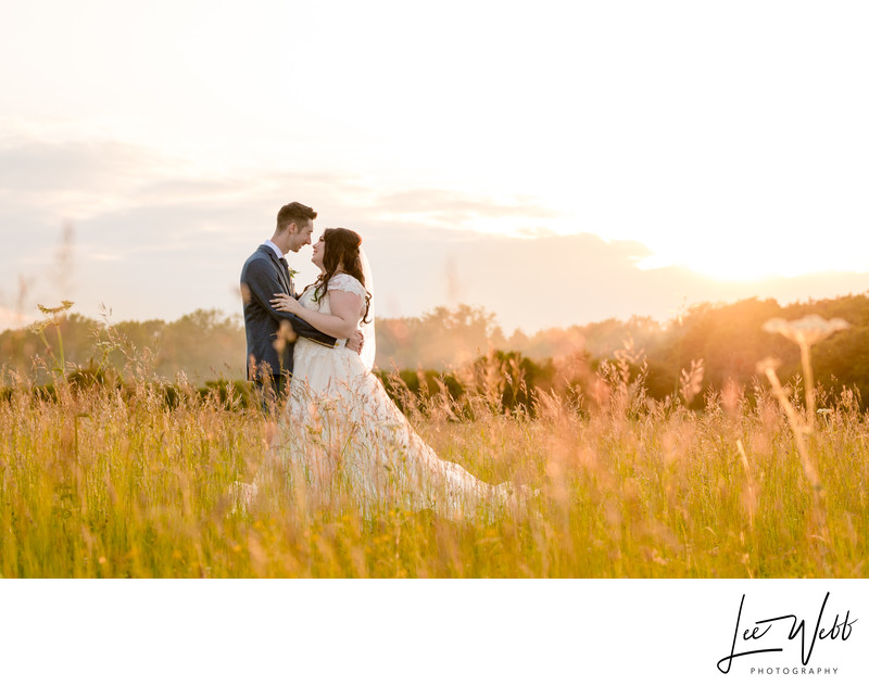 Cripps Barn Wedding Photographers