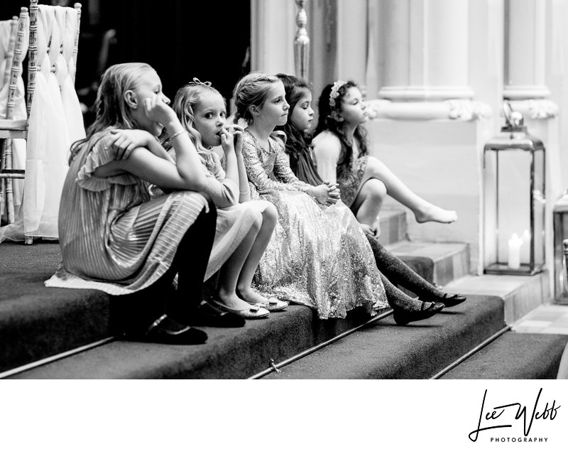 Candid Wedding Photography Stanbrook Abbey Worcestershire