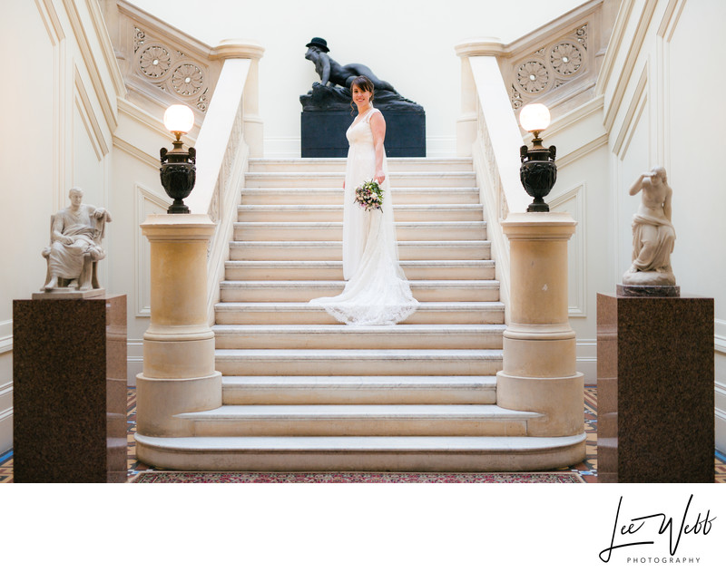 Whitbourne Hall Weddings