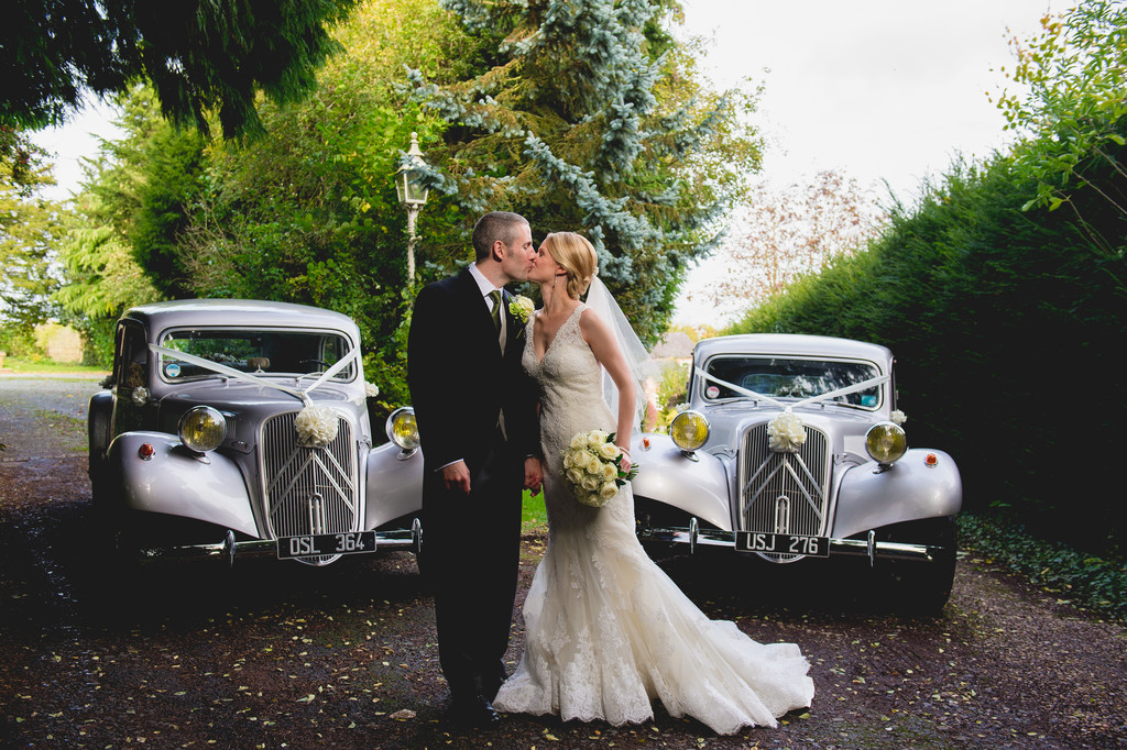 Alcester Wedding Photographers