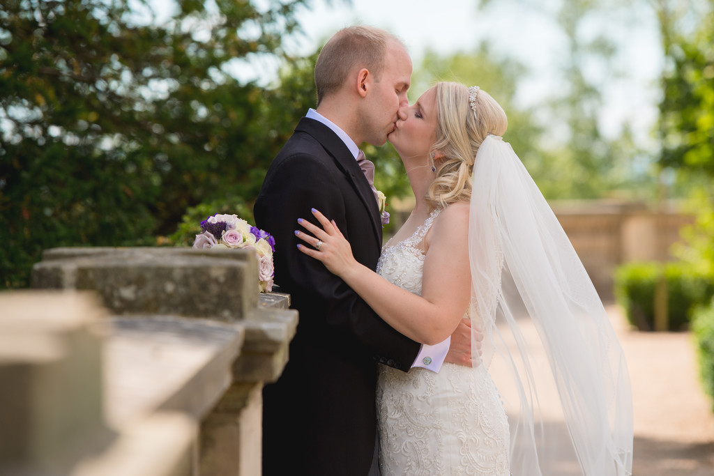Evesham Wedding Photographer