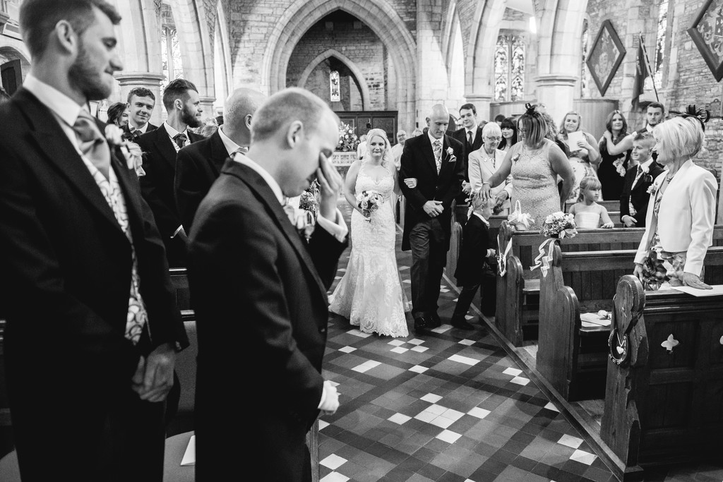 Fladbury Church Weddings