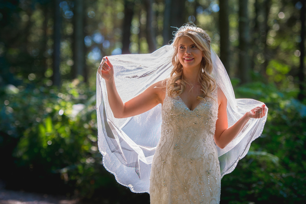Wyre Forest Wedding Photographers