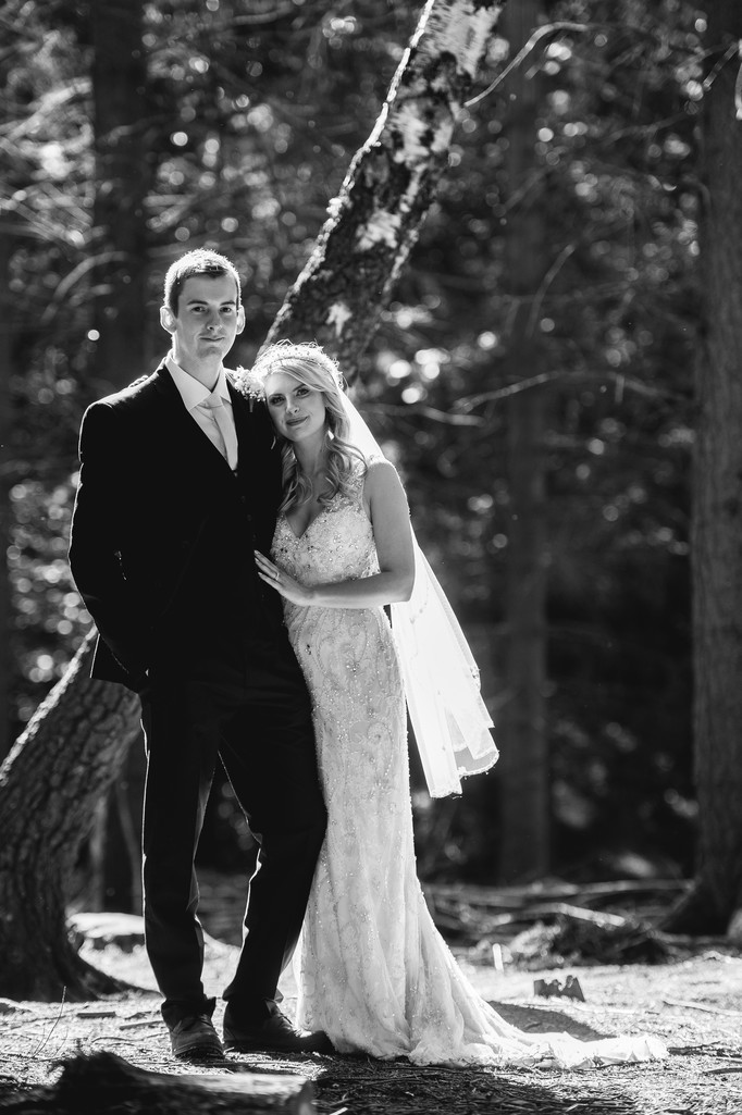 Wyre Forest Wedding Photography