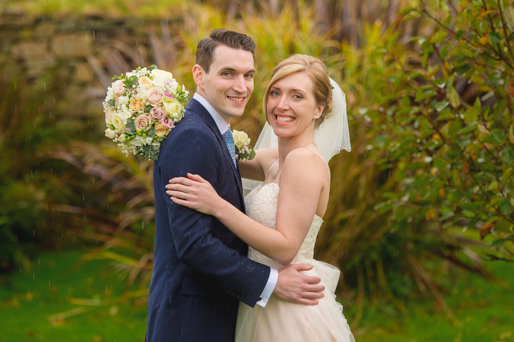 Worcestershire Documentary Wedding Photographer