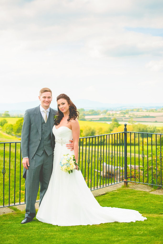 Malvern Hills wedding photographer