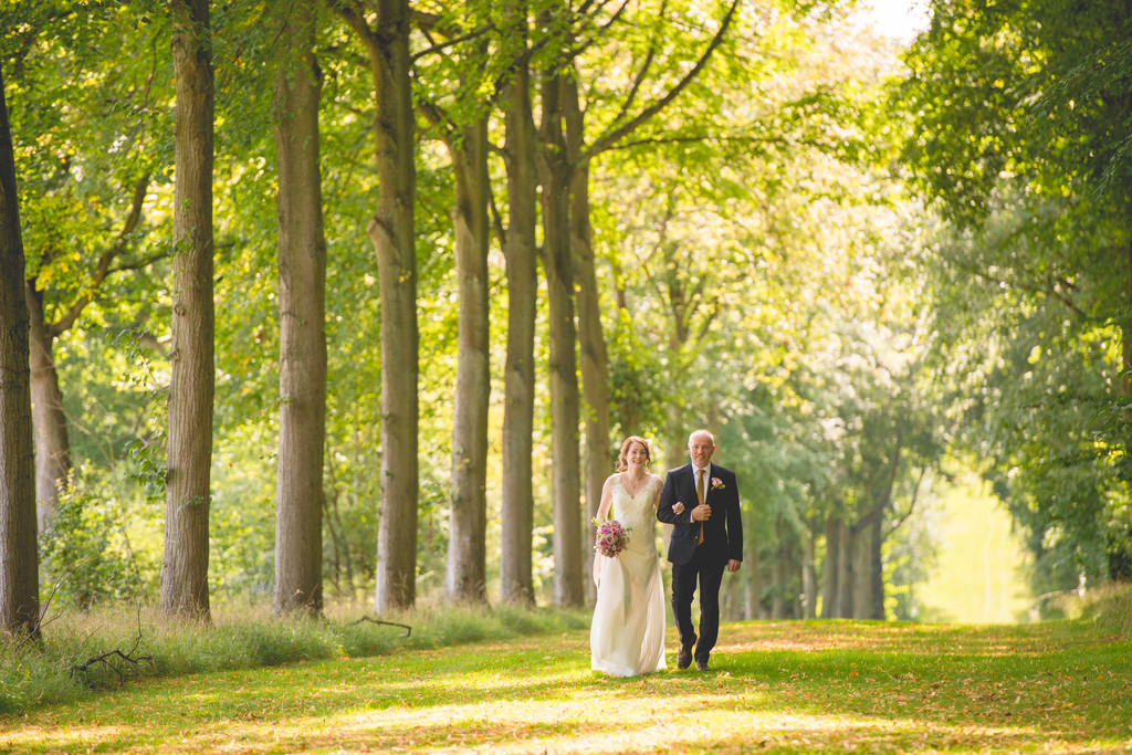 St Pauls Walden Bury Wedding