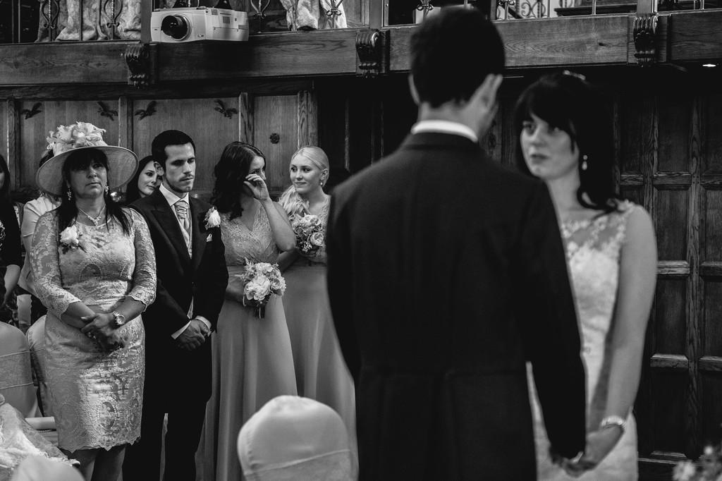 Candid Wedding Photographers Worcester