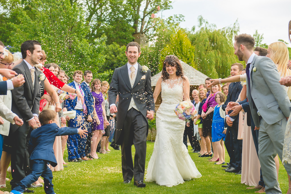 Weddings at Deer Park Hall