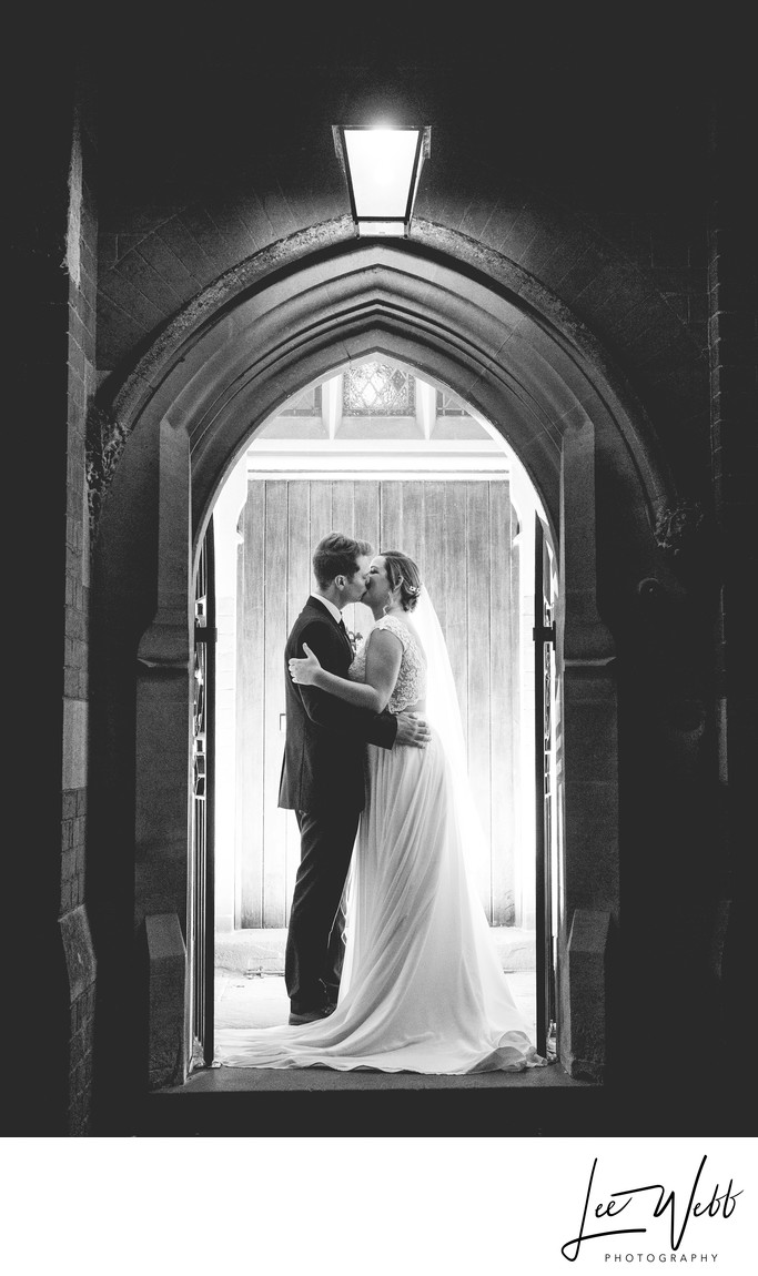 Stanbrook Abbey Worcestershire Weddings