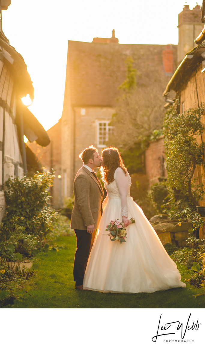 Fleece Inn Bretforton Weddings