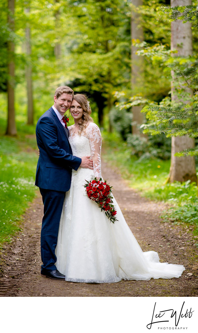 Bodenham Arboretum Weddings 75