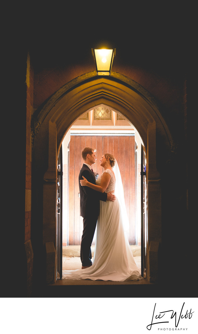 Best Stanbrook Abbey Wedding Photography