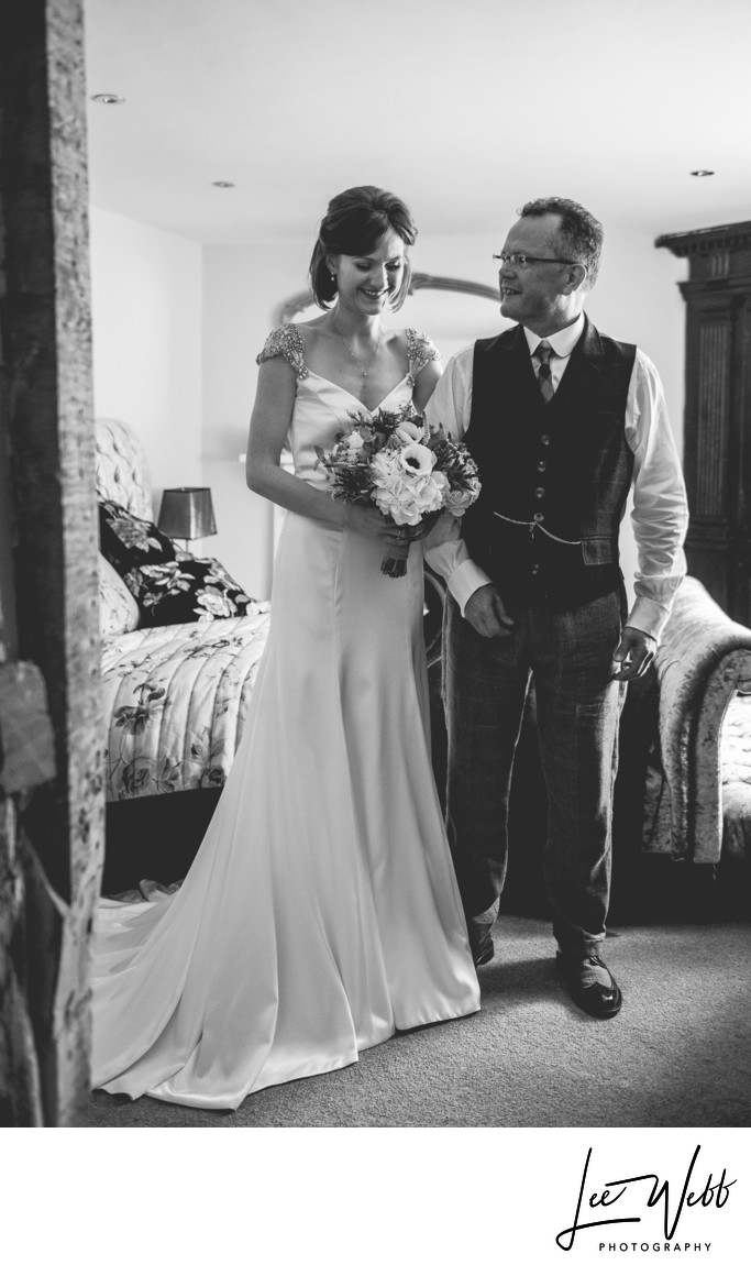 Documentary Wedding Photographers Kidderminster
