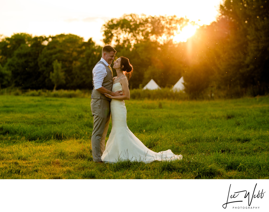 Worcester Glamping Weddings Photography
