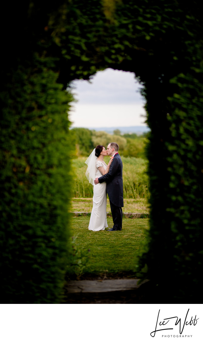 Wedding Photographer in Worcestershire