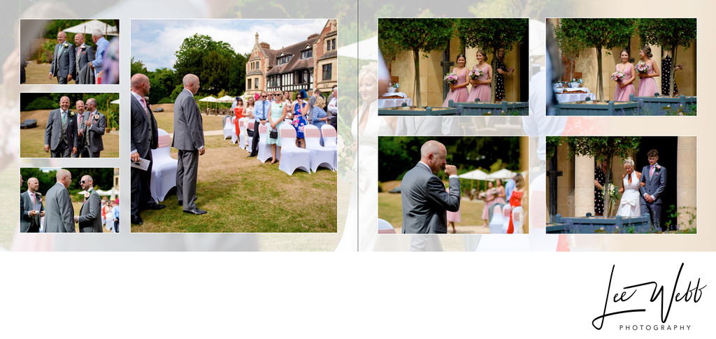 Wood Norton Weddings Photography 10