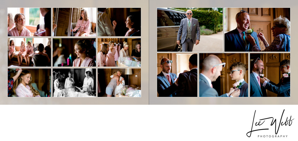 Wood Norton Weddings Photography 5