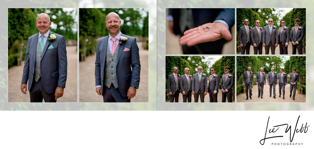 Wood Norton Weddings Photography 6
