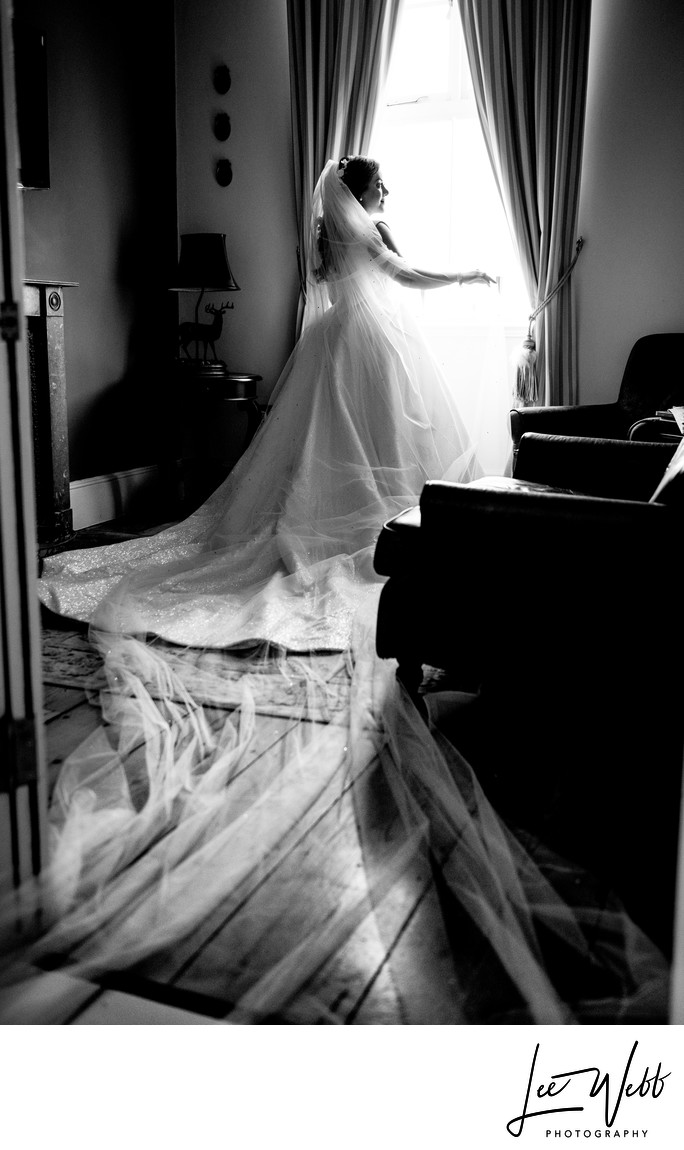 Wedding Photography Stanbrook Abbey Worcestershire