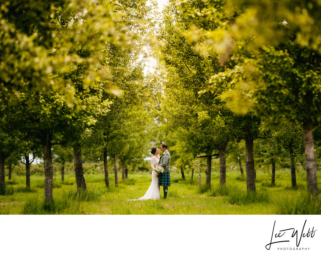 Leominster Wedding Photographer