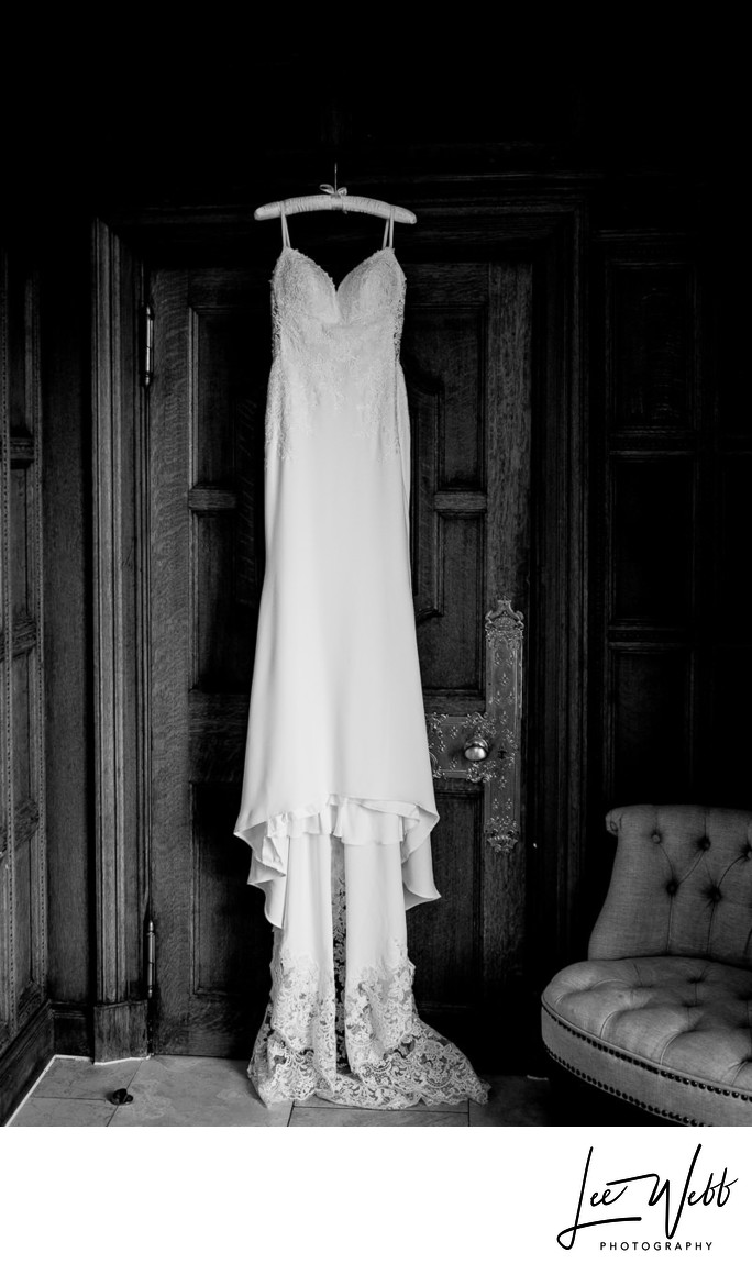 Wood Norton Wedding Dress