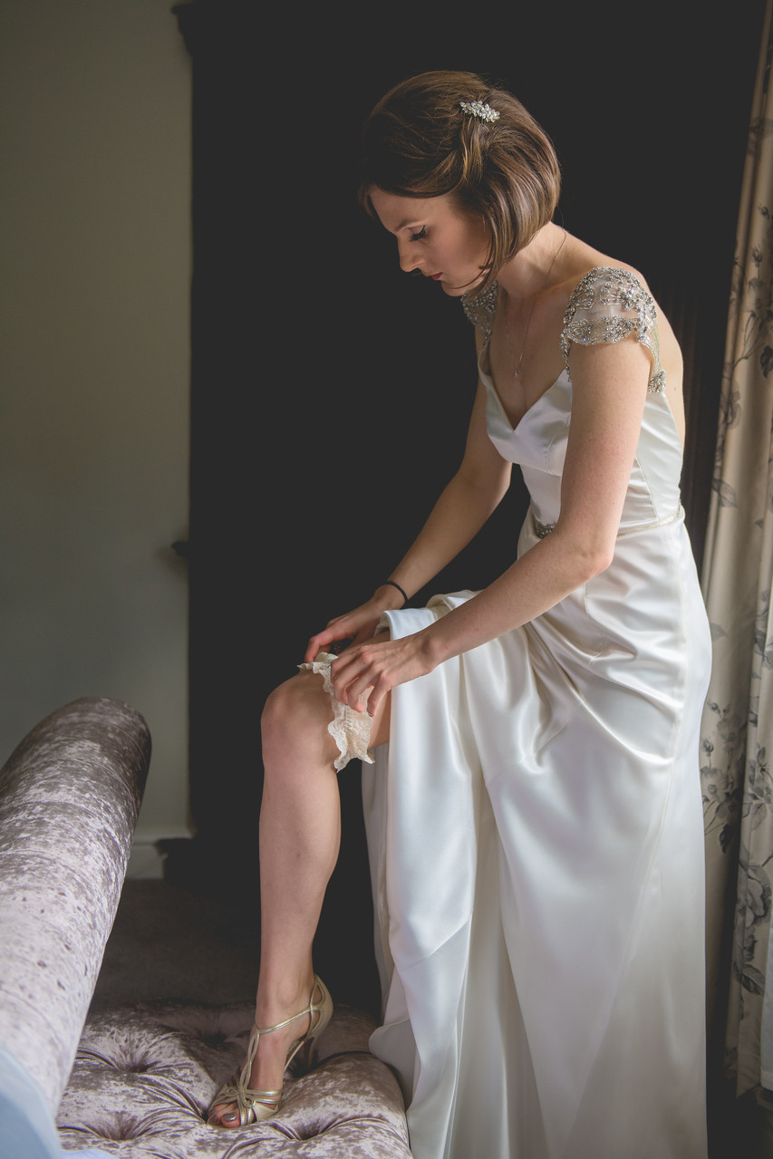 Wedding Photographers in Bewdley