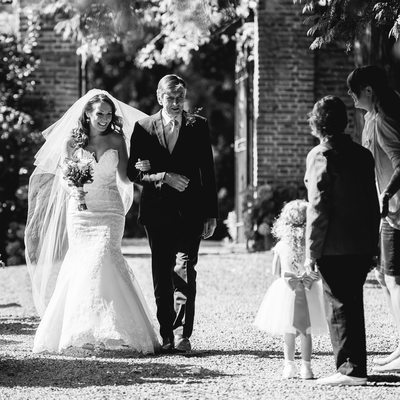 Birtsmorton Court weddings
