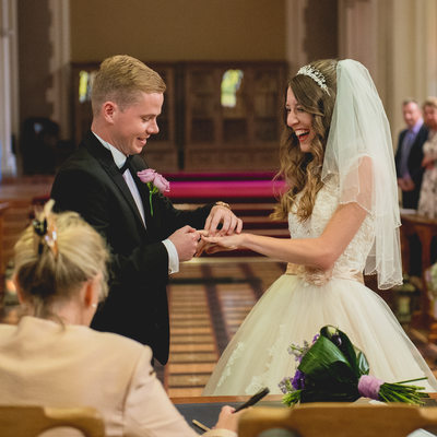 Stanbrook Abbey Wedding Photography Gallery