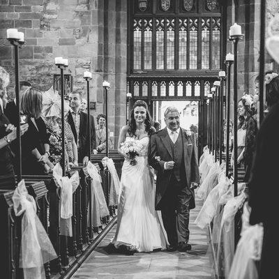 Staffordshire Wedding Photographers