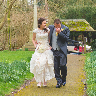Kempsey Church Weddings