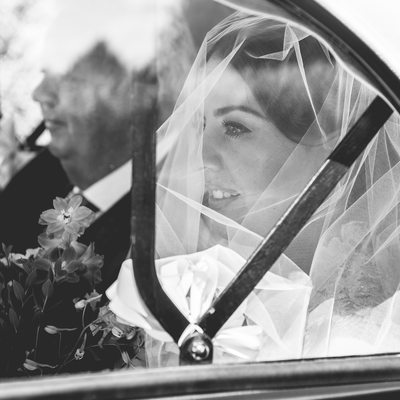 Candid Wedding Photography Worcestershire