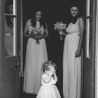 Documentary Wedding Photography Worcester
