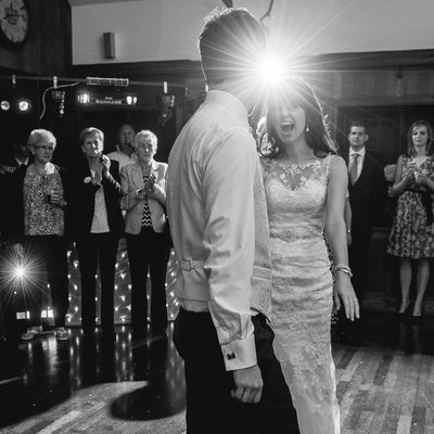 Deer Park Hall Wedding photographer