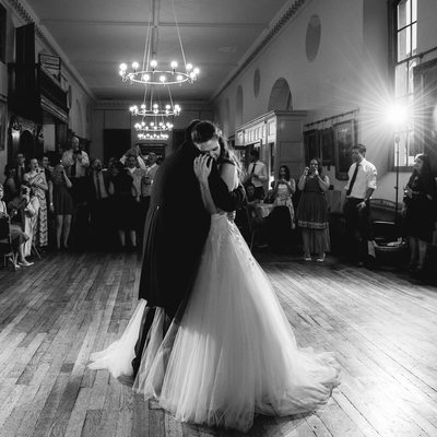 Worcester Guildhall Weddings