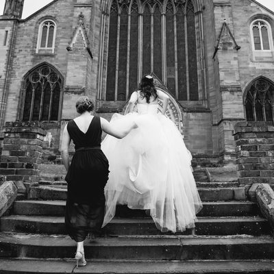 Worcester Cathedral Weddings