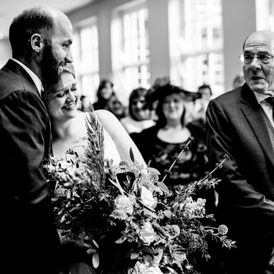 Bredenbury Court Weddings
